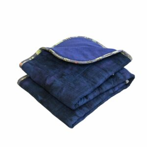 Weighted Blanket-20x50 7.5lb-Peacoat Purple