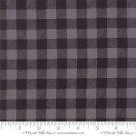 Cotton Grey Plaid- Hippo Hug Weighed Blankets