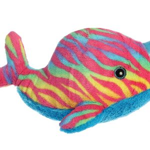 $75 Weighted Animal- Unicorn of the Sea 4lbs- Hippo Hug Weighted Animals