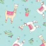 Cotton-Llama-Love-Hippo-Hug-Weighted-Blankets-150x150