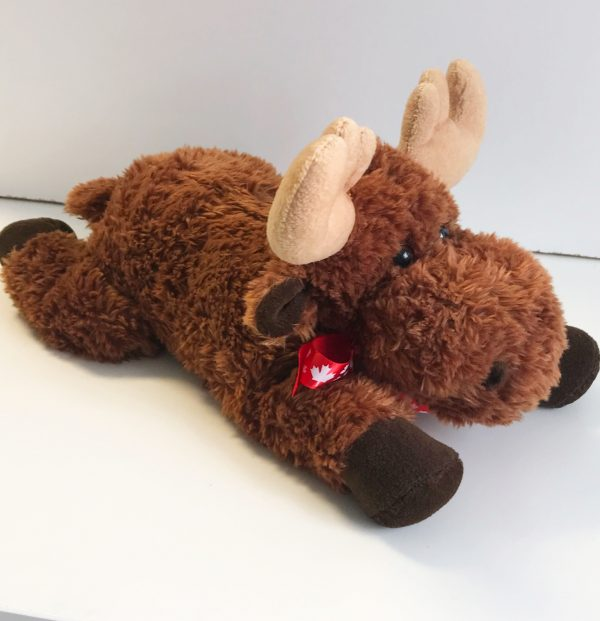 Moose - 3.5lb Weighted Animal $75.00