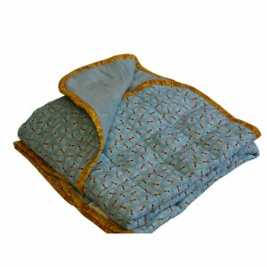 Weighted Blanket-30x40 12.5lb-A Bee's Life