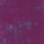 Cotton-Grunge Plum