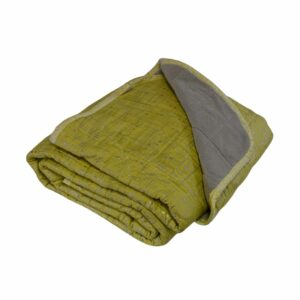 Weighted Blanket-40x70 12.5lb-Tron Yellow