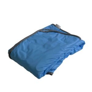 """Baby Blue-17lbs-30x50""""-Weighted Blanket"""