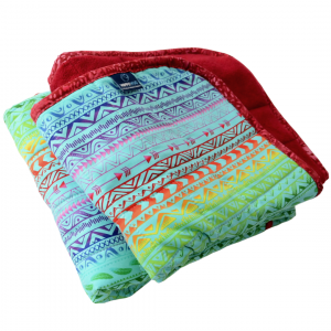 "New Mexico -7lb-40x50""-Weighted Blanket"